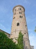 Ravenna, Italy — Stock Photo