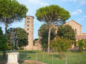 St Apollinare in Classe, Italy — Stock Photo