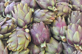 Artichoke vegetables — Stock Photo