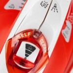 Red Iron — Stock Photo #10404453