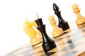 Strategic Formation — Stock Photo