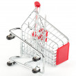 Shoping Cart - Stock Photo