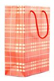 Paper Shopping Bag — Stock Photo