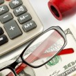 Financial Literacy — Stock Photo