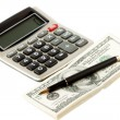Financial Literacy — Stock Photo #8856636