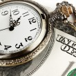 Time and money — Stock Photo