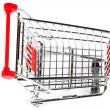 Shoping Cart — Stockfoto #9236541