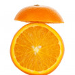 Orange fruit — Photo