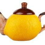 ������, ������: Lemon Tea Pot