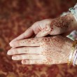 Mehandi — Stock Photo #9984730