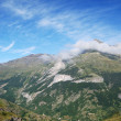 Pyrenees in summer. — Stock Photo