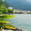 View of Montreux. — Stock Photo #9490693