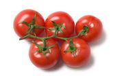 Tomates sur un tas-29 — Photo