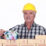 Constructor — Stock Photo