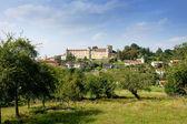 Pittoresk dorp — Stockfoto