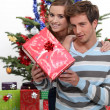Christmas Gifts — Stock Photo #10095464