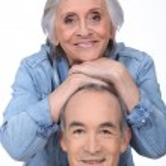 Mature couple — Stock Photo