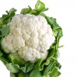 Stock Photo: Whole Cauliflower