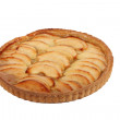 Apple tart - Foto Stock