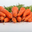 Carrots — Stock Photo #10280086