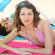 Youth at the beach — Stock Photo #10386549