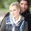 Foto de Stock  : Couple