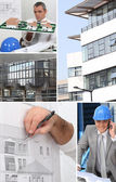 Architect — Stock Photo