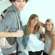 Teenagers — Stock Photo #8065097