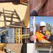 Building professionals — Stock Photo #8068284
