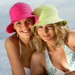 Sisters beach — Stock Photo #8408777