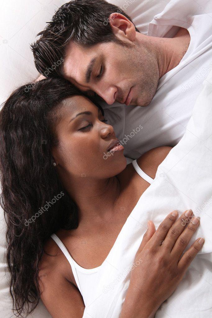 sexy black sleeping gallery