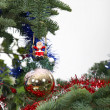 Christmas decorations — Stock Photo #8908531