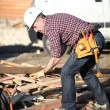 Construction worker — Stock Photo #9155959