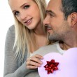 Valentine's day — Stock Photo #9219468