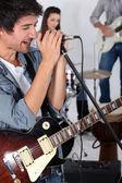 Groupe de rock — Photo