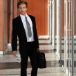Elegant Executive — Stockfoto #9302982