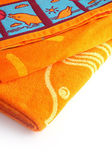 Child's towel — Foto de Stock