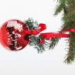 Christmas decoration — Stock fotografie #9750777