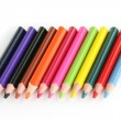 Crayons — Stock Photo #9750831