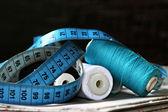 Ferramentas de costura — Foto Stock