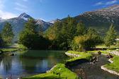 Alaska — Stockfoto