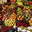 Fruit Stand — Stock Photo #9339932