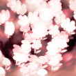 Stock Photo: abstract background bokeh