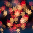 Abstract background bokeh — Stock Photo #10441669