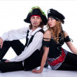 Pirates — Stock Photo #9160913