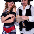 Pirates — Stock Photo #9160921