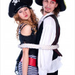Pirates — Stock Photo #9160928