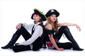 Pirates — Stock Photo