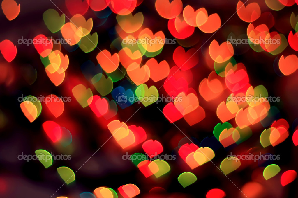 Abstract background bokeh — Stock Photo #9806415