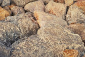 Rock background and texture, vintage — Stock Photo